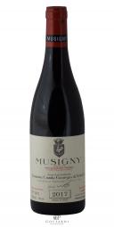 Musigny Cuvée Vieilles Vignes Grand Cru