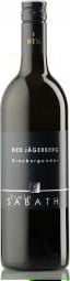 Grauburgunder Ried Jägerberg Erste STK Lage