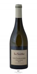 Côtes du Rhône Les Cassagnes de La Nerthe Blanc