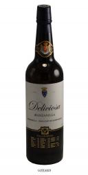 Manzanilla Deliciosa Sherry