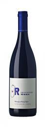 Pinot Noir Holzspur