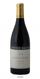 Pinot Noir Reserve Limited Edition