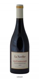 Côtes du Rhône Les Cassagnes de La Nerthe Rouge