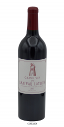 Château Latour 1er Grand Cru Classé