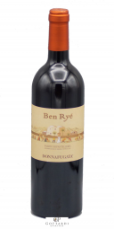Ben Ryé Passito di Pantelleria DOC