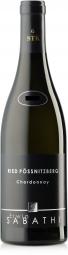 Chardonnay Ried Pössnitzberg Grosse STK Lage