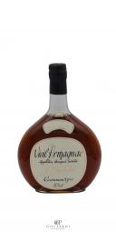 Vieux Armagnac in Original-Holzkiste